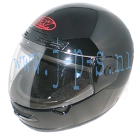 HELM CMS SPY GP2 ZWART
