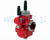 CARBURATEUR PHBG 21MM RED EDITION IMI