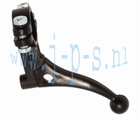 START HANDLE NYLON ZWART